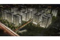 Investasi Menguntungkan Green Pramuka City