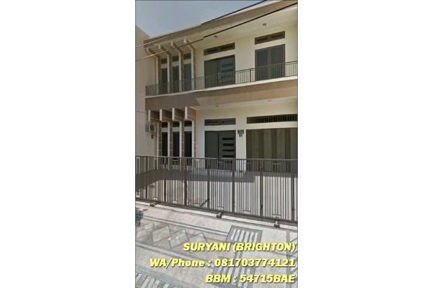Dijual Rumah Minimalis dan Murah di Rungkut Mejoyo Selatan Surabaya 13960629