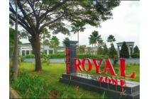 REST IN PEACE !! (ZONE ROYAL GARDEN) The Biggest  In LESTARI Memorial Park