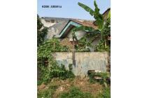 KODE :10559(Ls) Kavling Dijual Dadap, Luas 165 Meter