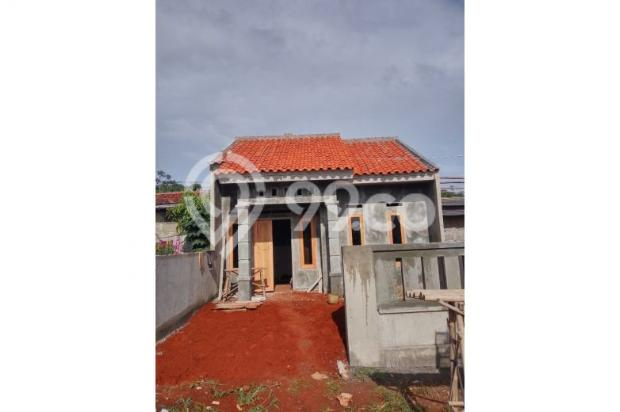 Miliki Rumah Minimalis Baru Tahap Finishing DiBojong Baru Bojong Gede Bogor 9142092