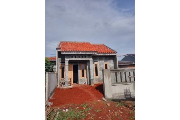 Miliki Rumah Minimalis Baru Tahap Finishing DiBojong Baru Bojong Gede Bogor 9142094