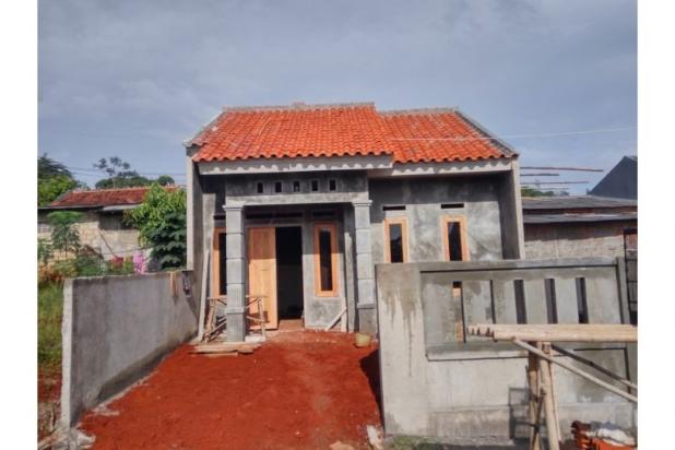 Miliki Rumah Minimalis Baru Tahap Finishing DiBojong Baru Bojong Gede Bogor 9142095