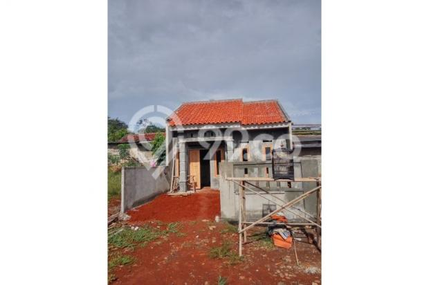 Miliki Rumah Minimalis Baru Tahap Finishing DiBojong Baru Bojong Gede Bogor 9142097