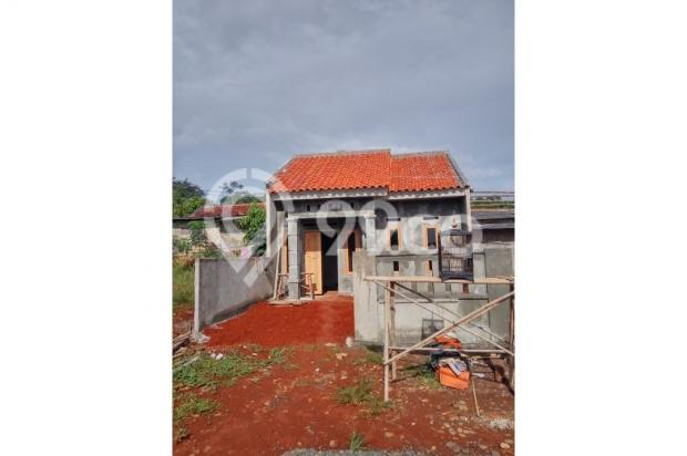 Miliki Rumah Minimalis Baru Tahap Finishing DiBojong Baru Bojong Gede Bogor 9142098