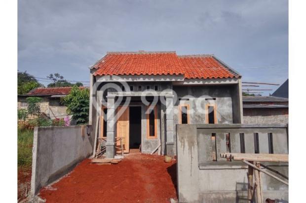 Miliki Rumah Minimalis Baru Tahap Finishing DiBojong Baru Bojong Gede Bogor 9142099