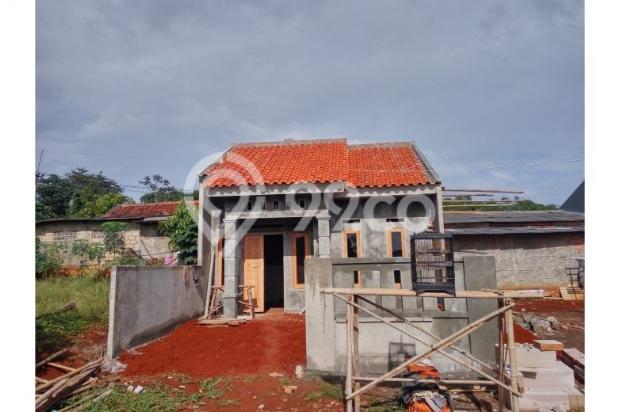 Miliki Rumah Minimalis Baru Tahap Finishing DiBojong Baru Bojong Gede Bogor 9142102