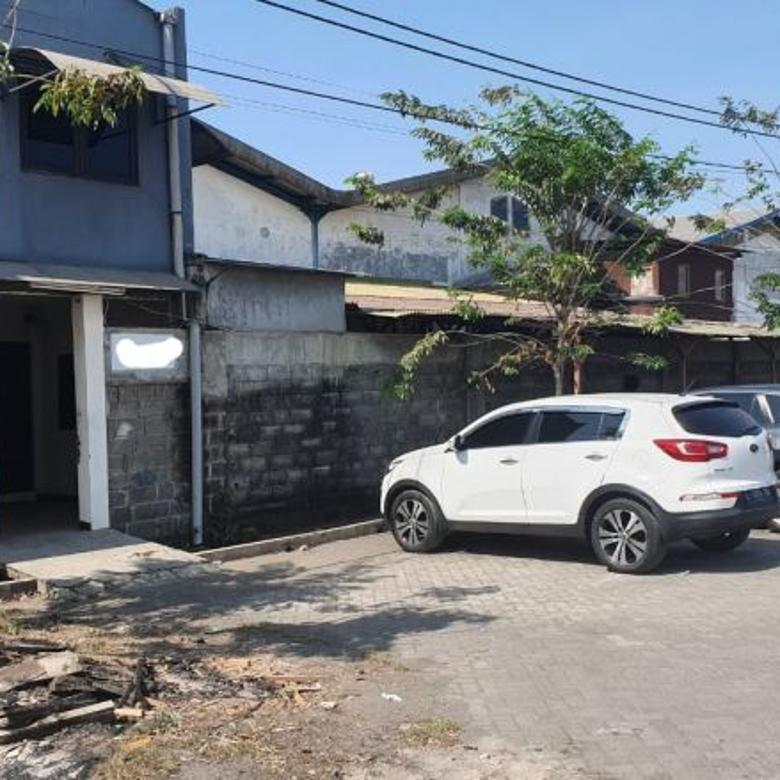 Gudang Dijual Murah Dumar Industri, Margomulyo, Surabaya