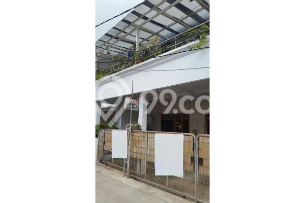 Rumah Kelapa Gading BCS (7,5x15) 2 lantai, murah 17712296
