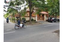 MURAH rumah mewah utama Jaya Giri Renon # badak Dewi Madri Moh Yamin Pemuda