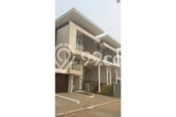 Rumah Baru dijual dalam cluster di Aeromansion , Citra Garden City Jakbar 16273412