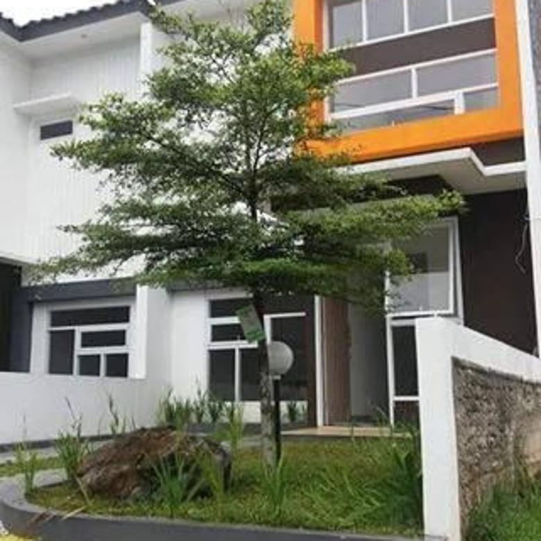 The Renya Hills Hunian Exclusive di Kota Bogor