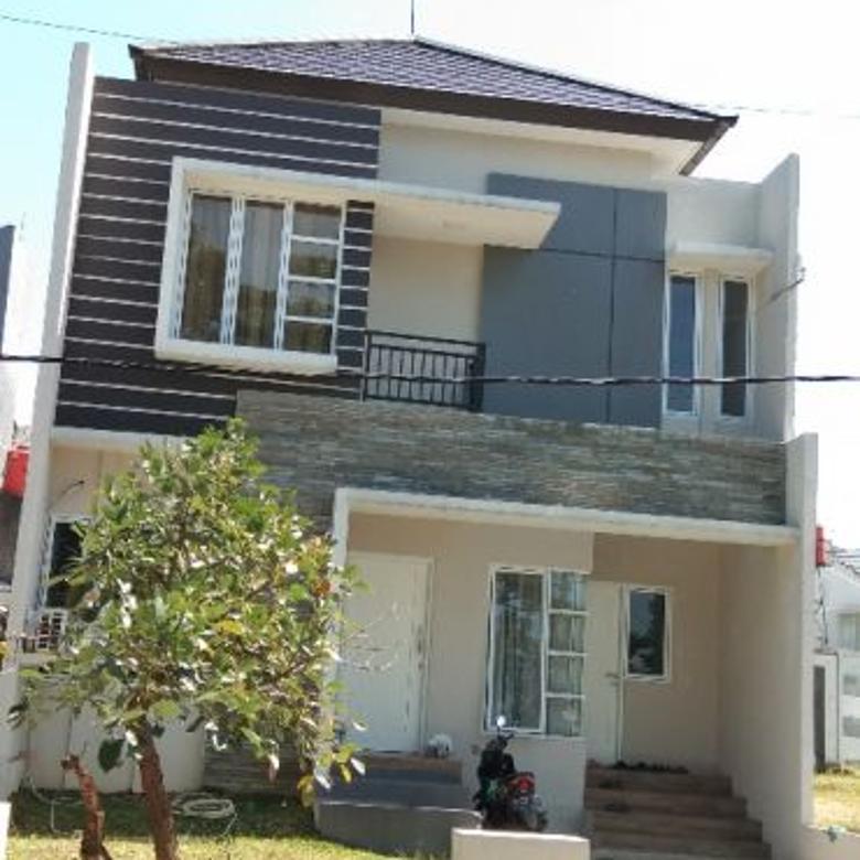 Rumah lokasi sangat strategis TDP Hanya Rp. 45jt