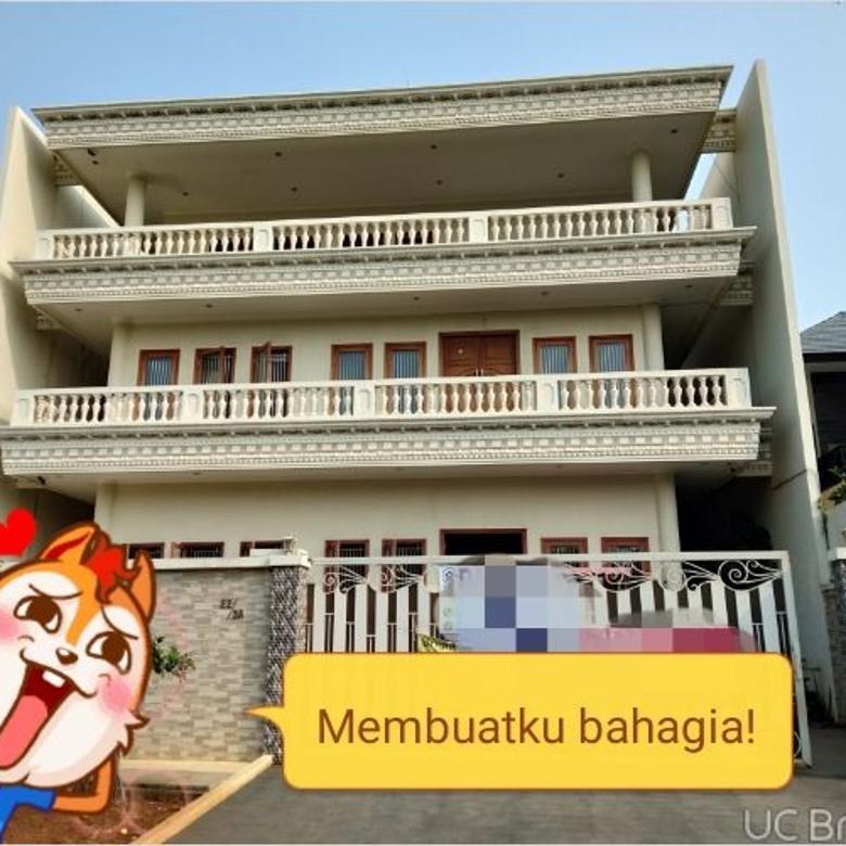 Dijual Cepat rumah di Taman Grisenda Pantai Indah Kapuk