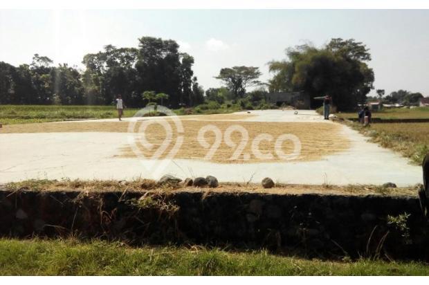 Perumahan Dekat Candi Prambanan Klaten, 12 X Angsuran Blas Tanpa Bunga 17995718