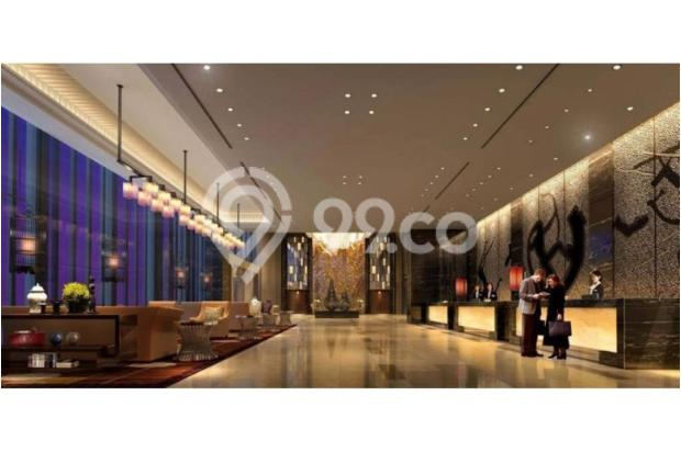 Dijual Segera Apartemen Menteng Park Tower Sapphire Studio Furnished 6323947