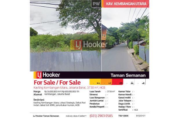 Rp835675trily Tanah Dijual
