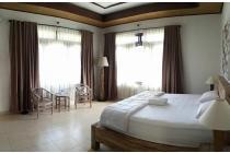 Dijual Villa Cantik Luas ( 505 m2 ) di Ubud Bali - VJU006