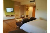 Hotel 11 Lantai Raya Jemursari Prapen Bangunan Baru