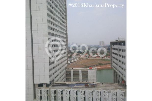 Dijual Cepat Apartemen Silkwood Oak Tower type 2BR Alam Sutera 16224891