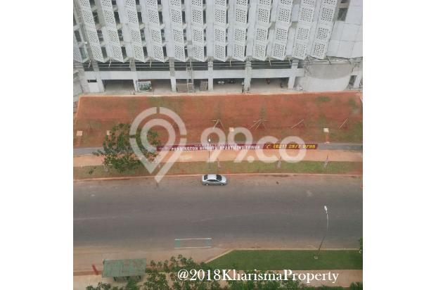 [DV111] Dijual Cepat Apartemen Silkwood Oak Tower type 2BR Alam Sutera 16224903