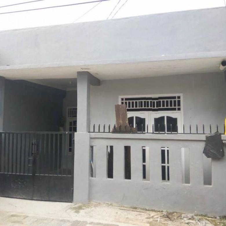 rumah murah di puri harapan bekasi
