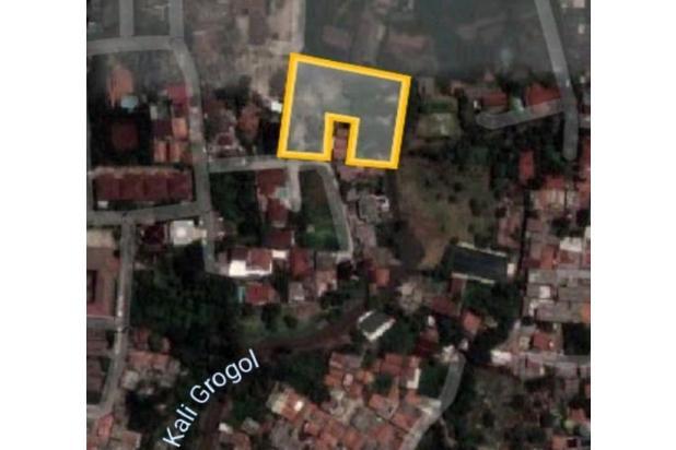 Rp68,1mily Tanah Dijual