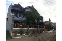 Dijual rumah di Perumahan Bumi Manjahlega Indah, Rancasari, Bandung