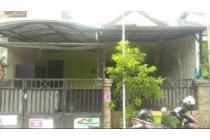 Dijual Rumah Lelangan Bank Perum Permata Mega Asri blok M/6 Buduran Sidoarj