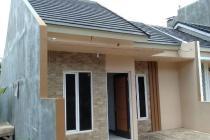 Rumah Baru dijual didaerah jatimulya kosambi *0069-CHR*