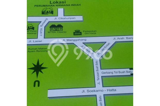 Perumahan syariah cicilan murah di bawah 2jt di Bandung 15037335