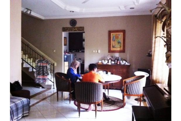 Turun Harga Rumah Asri, Bagus dan Mewah Dikawasan Puri Bintaro 3440725