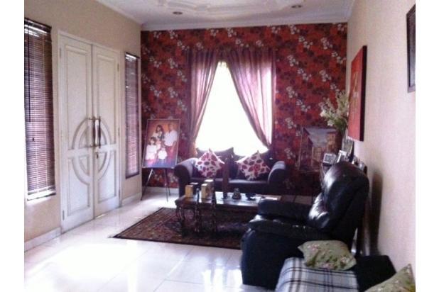 Turun Harga Rumah Asri, Bagus dan Mewah Dikawasan Puri Bintaro 3440726