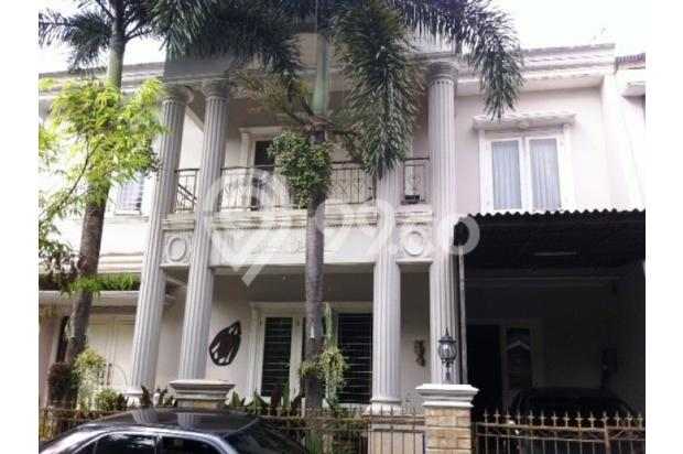 Turun Harga Rumah Asri, Bagus dan Mewah Dikawasan Puri Bintaro 3440727