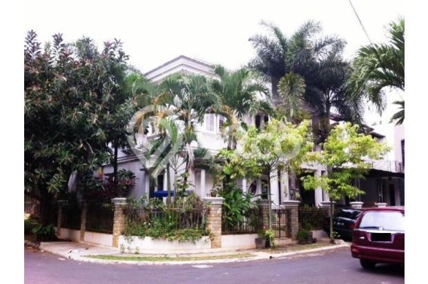 Turun Harga Rumah Asri, Bagus dan Mewah Dikawasan Puri Bintaro 3440728