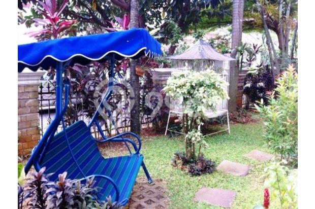 Turun Harga Rumah Asri, Bagus dan Mewah Dikawasan Puri Bintaro 3440731