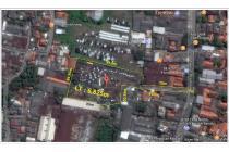Tanah DIJUAL di Jalan Pahlawan Revolusi Pondok Bambu Jakarta Timur