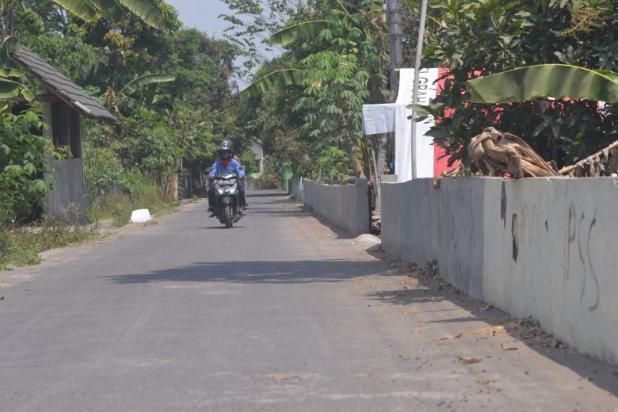 Kavling Tamanmartani: Luas Standard Perumahan, Legalitas SHM 13308303