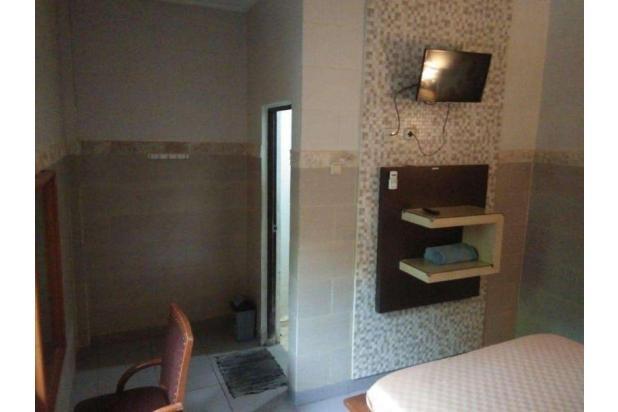Rp6,5mily Hotel Dijual
