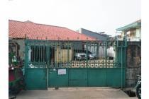 Termurah !!! Rumah Hitung tanah,Kampung Melayu Kecil,Tebet,Jakarta Selatan
