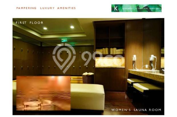 Dijual Apartemen Strategis Nyaman di Kasamara Pondok Indah  Jakarta Selatan 16510515
