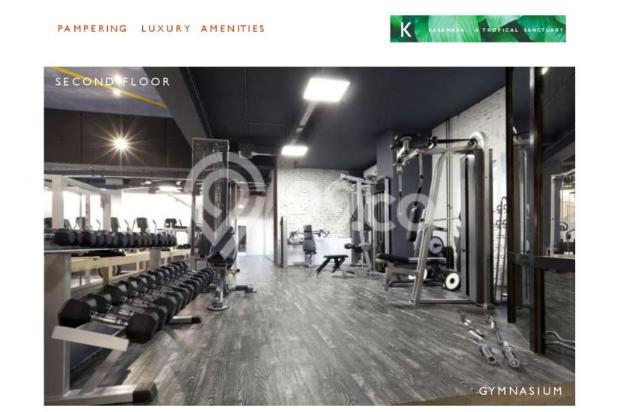 Dijual Apartemen Strategis Nyaman di Kasamara Pondok Indah  Jakarta Selatan 16510518