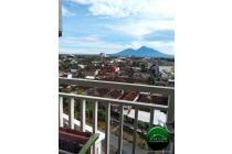 Apartemen View Gunung Merapi dekat UGM ( FD 170 )