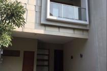 Disewakan - Townhouse - Jl Kebagusan Raya,Dekat TB Simatupang