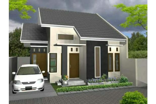 rumah minimalis murah dan SHM