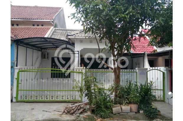 rumah murah besar, masuk mobil, bisa KPR,dekat dengan tol DESARI. 18273703