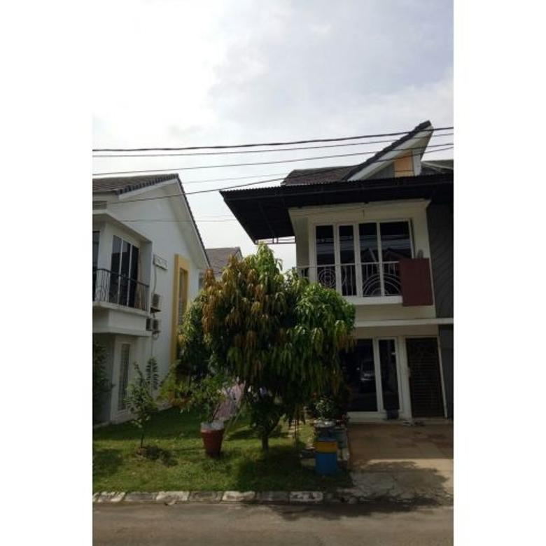 Rumah Golden Palm (ukuran 4x12.5m)
