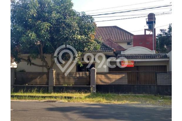 Jual Rumah Strategis Jl Jambon Dekat Sindu Park Jogja 17700200