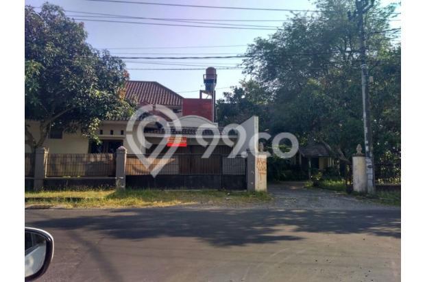 Jual Rumah Strategis Jl Jambon Dekat Sindu Park Jogja 17700201