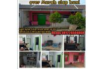 over kredit siap huni Rajeg Mulya Tangerang